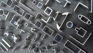 Custom Aluminum Extrusion Shapes and Design | Tri-City