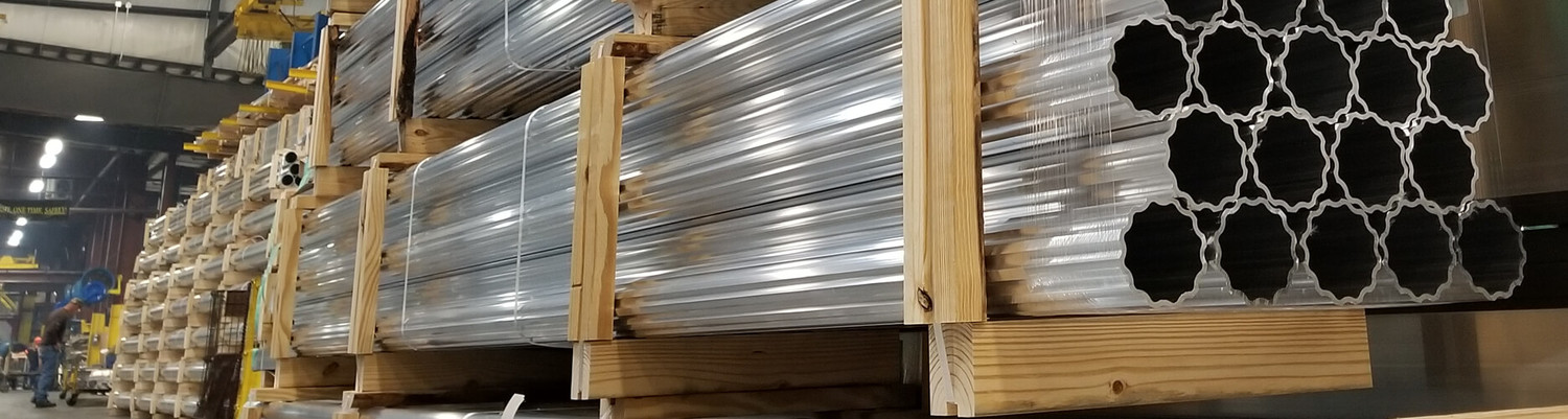 Aluminum Extrusion Capabilities | Tri-City Extrusion